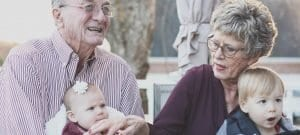 Do Grandparents Have Custody Rights According to Colorado Family Law?