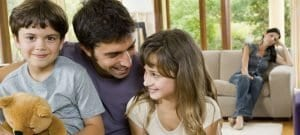 Parenting Agreements for Infants and Toddlers