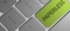 "How Our ""Paperless Office"" Benefits Your Family Law Case"