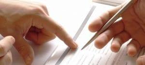 Divorce vs. Annulment vs. Legal Separation