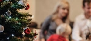 5 Tips for Co-Parenting During the Holidays
