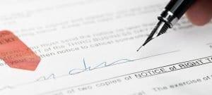 The Benefits of a Divorce Settlement
