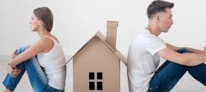 Dividing Assets in Divorce