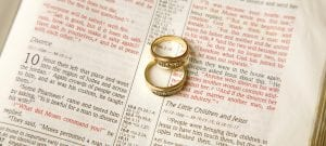 Religion and Family Law: Thou Shalt Not Divorce
