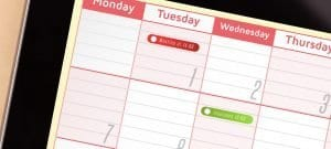 Parenting Schedule Considerations
