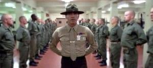 Military Divorce Boot Camp