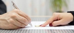 Completing an Uncontested Divorce in California