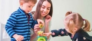 Key to Parenting Time Cooperation