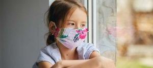 Family Stresses from Coronavirus