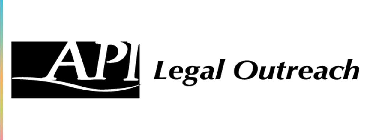 API Legal Outreach